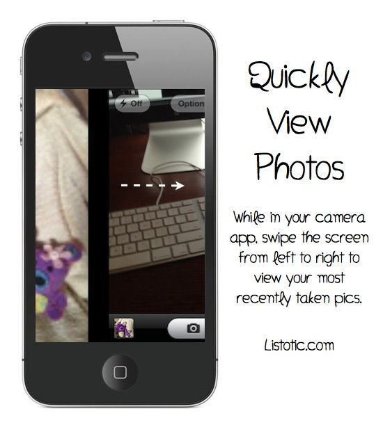 20 awesome iphone tips and tricks!!