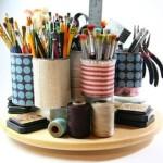 25 Genius Craft Ideas