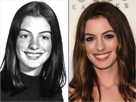 21 Best Celebrity yearbook photos images | Celebrity ...