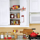 kitchen organization tips and ideas