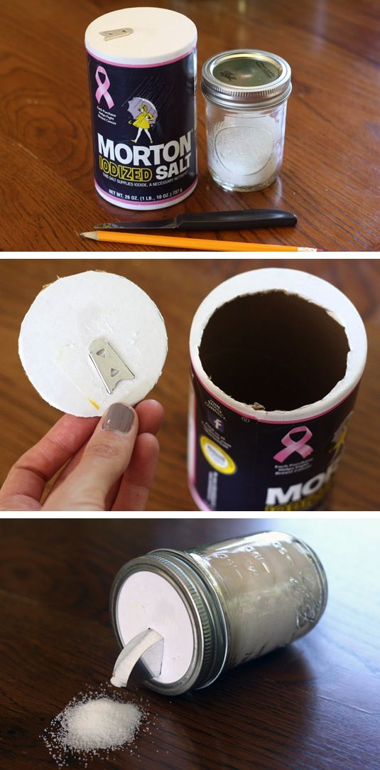 20 Of The Best Mason Jar Projects | Easily t