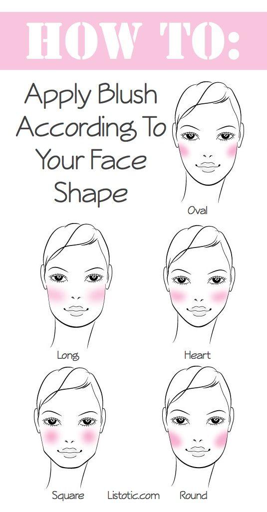32 Dicas de maquiagem que ninguém lhe disse sobre