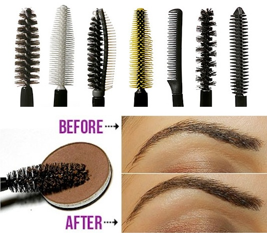 Wash and repurpose those wands! -- Makeup tips and tricks for beginners, teens and even experts! These beauty hacks and step-by-step tutorials are perfect for women of any age, older or younger. Easy ideas and life hacks every girl should know. :) Listotic.com
