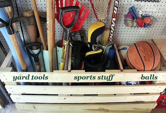 28 Brilliant Garage Organization Ideas | Storage Corral