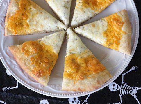 64 Non-Candy Halloween Snack Ideas