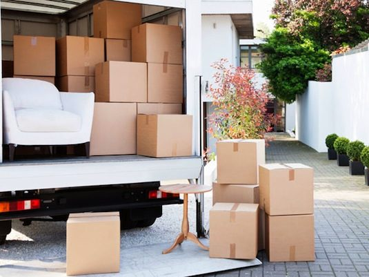 33+ Helpful Moving Tips Everyone Should Know ~ The tighter you pack, the better! Try to fill every nook and cranny, like a Tetris game.