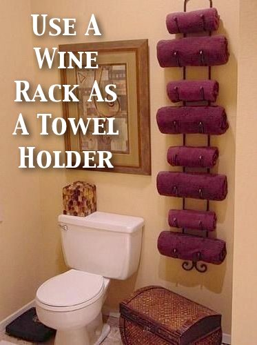 50 brilliant easy cheap storage ideas lots of tips and for Cheap wine storage ideas
