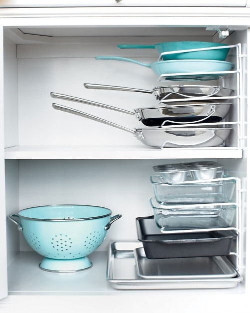 - 50 Brilliant, Easy & Cheap Storage Ideas (lots Of Tips And Tricks)