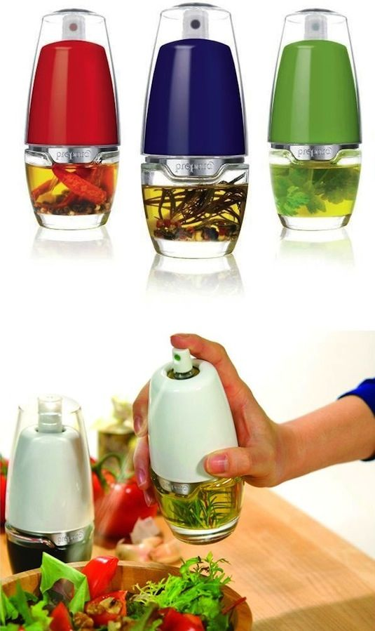 50 useful kitchen gadgets you didnt know existed oil mister
