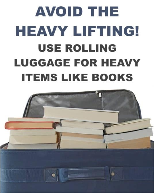 - Lots of clever moving, packing and organizing tips for houses, apartments and out of state or long distance moves! Moving into a new house? Here you will find clever moving hacks everyone should know, including a moving checklist. Listotic.com