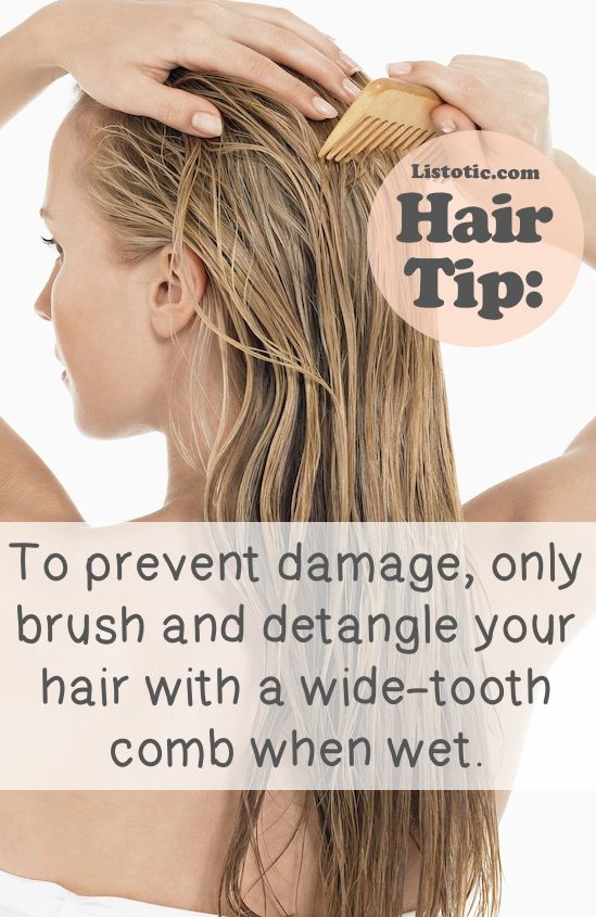 20 of the best hair tips and tricks with pictures
