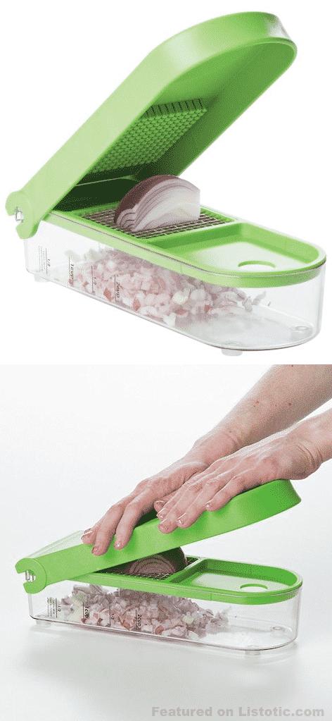 handy kitchen gadgets everyone needs!