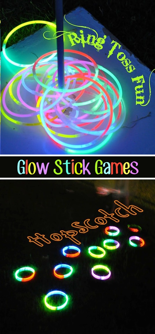 32 Of The Best DIY Backyard Games You Will Ever Play -- Super fun for the 4th of July!