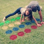 32 Of The Best DIY Backyard Games