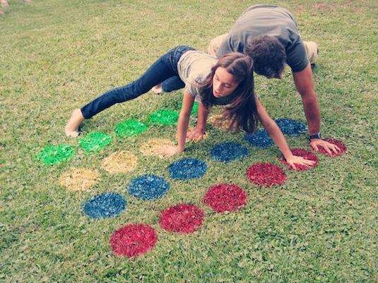 32 fun diy backyard games to play for kids adults solutioingenieria Image collections