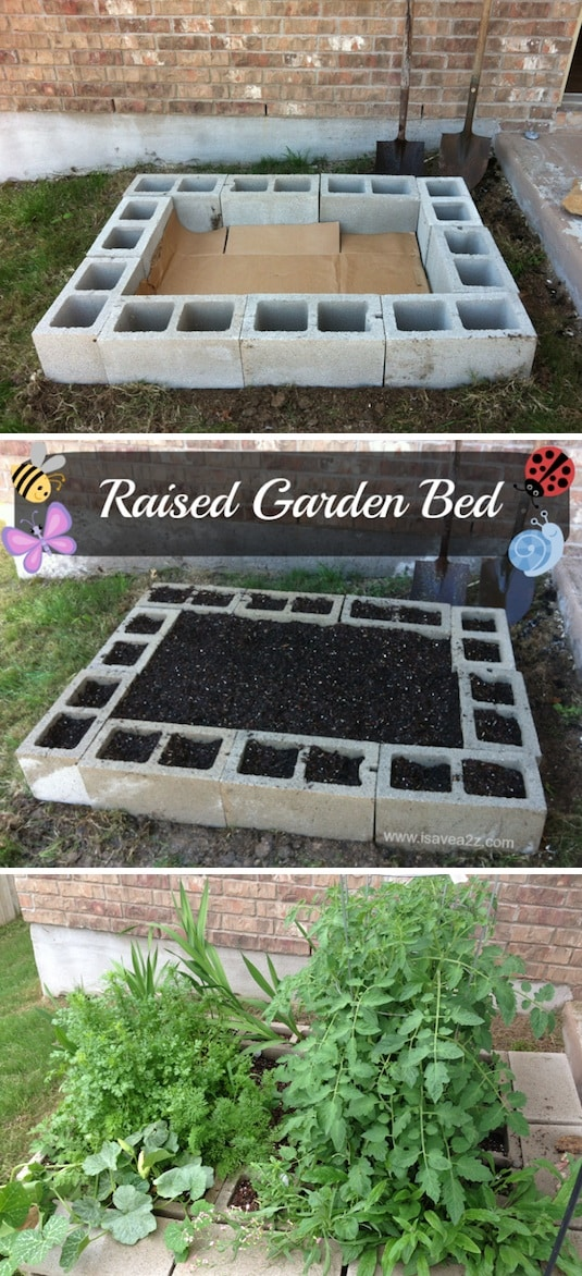 DIY Cheap garden on a budget -- Easy DIY gardening tips and ideas for beginners and beyond! Tips and tricks for your flower or vegetable garden, or for your front or backyard landscaping design. A few garden projects and ideas you can do for cheap! Listotic.com