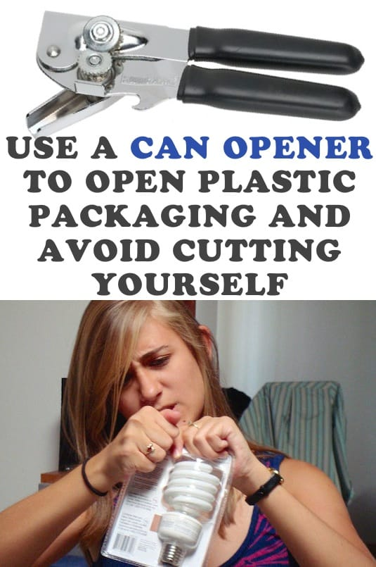 Clever DIY life hacks every girl should know! For organization, crafts, ideas, beauty, school, home or just little tips and tricks that will make your life easier. Listotic.com