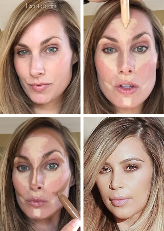 #20. Falling prey to beauty trends!   20 Beauty Mistakes You Didn't Know You Were Making