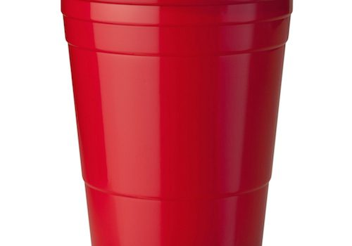 What do the lines on a Solo Cup Mean?