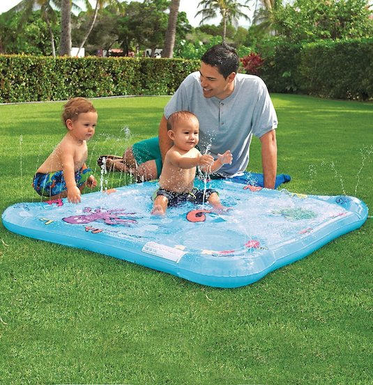 #13. A Baby Wading Pool -- 17 Awesome Products That Will Make This Your Best Summer Ever
