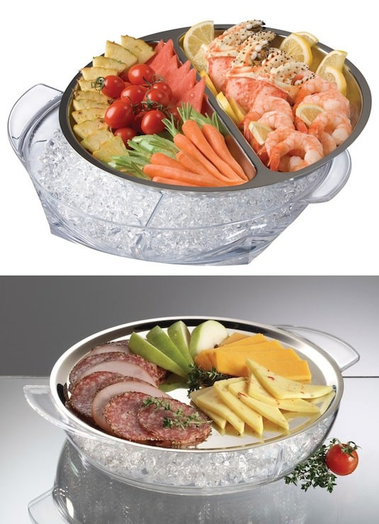 #14. Iced Party Platter -- 17 Awesome Products That Will Make This Your Best Summer Ever