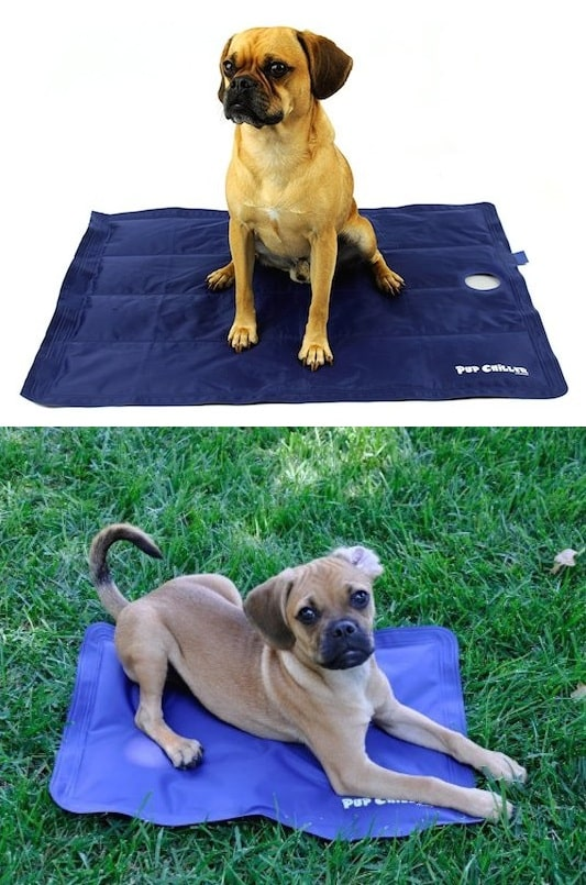 #17. Pet Cooling Mat -- 17 Awesome Products That Will Make This Your Best Summer Ever