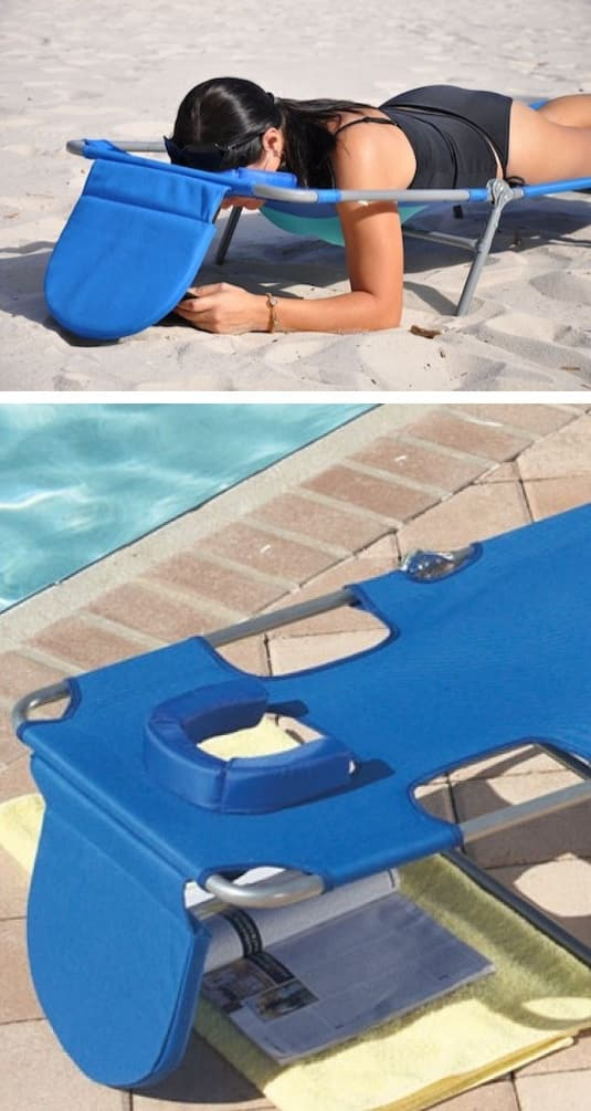 #2. Easy-Read Lounge Chair -- 17 Awesome Products That Will Make This Your Best Summer Ever