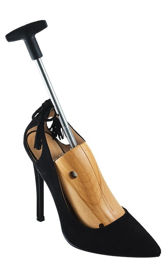 #7. A high heel stretcher! | 8 Brilliant Products That Will Make Wearing High Heels Actually Bearable