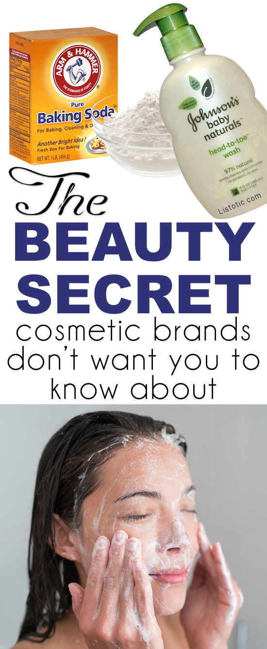 This beauty secret will help your skin and your wallet! | Listotic