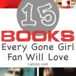 15 Books Every Gone Girl Fan Will Love