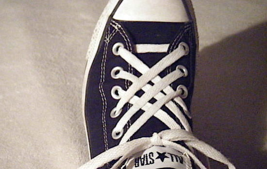 5 Creative Ways To Lace Your Shoes