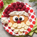 15+ Fun Christmas Breakfast Ideas For Kids