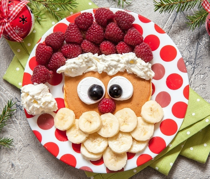 Christmas is a special day and it deserves a special breakfast. Whether it's just a few of you or you're hosting a crowd, a breakfast celebration is in order. I usually keep things simple yet festive with muffins or scones and a hearty egg casserole.