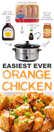 Easy-Crockpot-Orange-Chicken