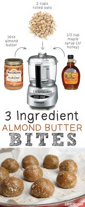 3-Ingredient-Almond-Butter-Bites