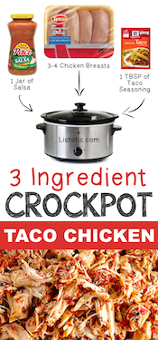 3-Ingredient-Crockpot-Taco-Chicken