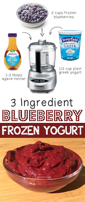 3-ingredient-blueberry-frozen-yogurt