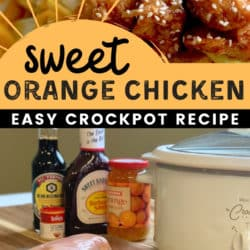 chicken crockpot recipe ingredients