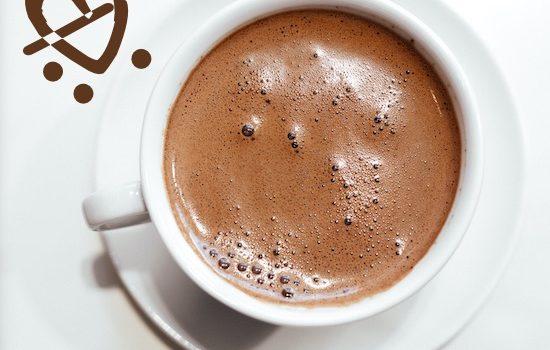 Rich & Creamy Keto Hot Chocolate