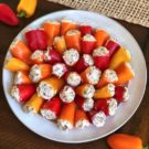 Party Poppers (Easy Appetizer For A Crowd)
