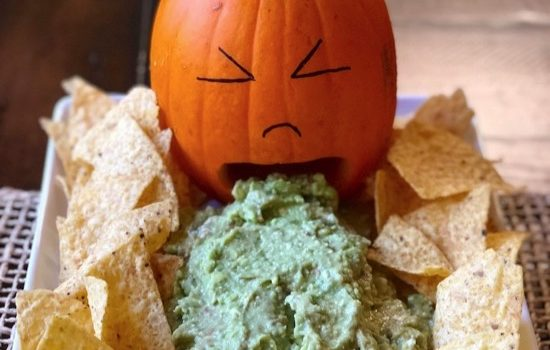 My 10 Favorite Easy Halloween Party Appetizers