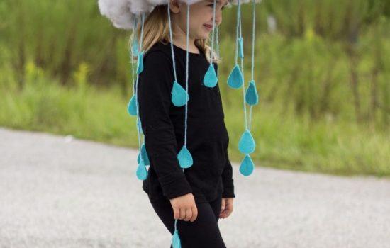 30 Super Easy DIY Halloween Costumes For Kids