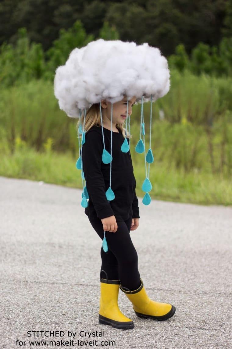 30 quick & easy diy halloween costumes for kids (boys & girls!)