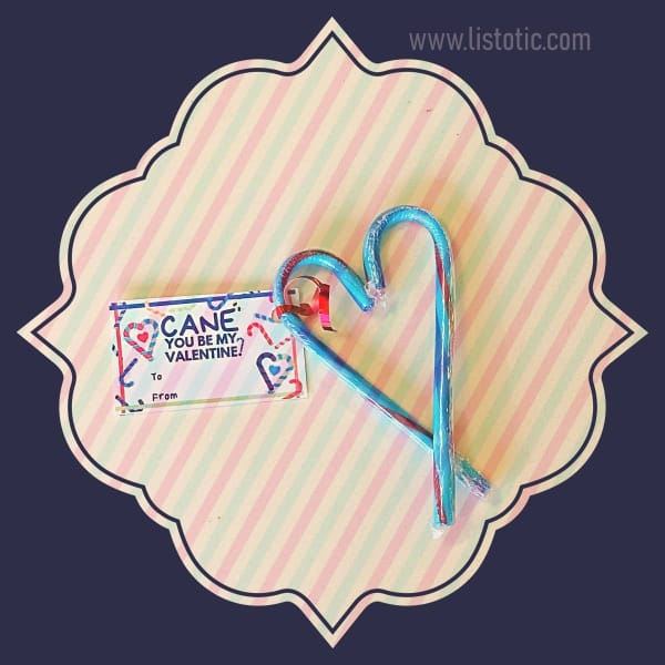 Save money on Valentine's Day favors for kids by shopping holiday sales.