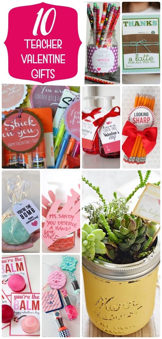 Gift Ideas For Teachers Listotic