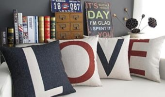 Make Valentine's Day special with stay at home ideas. Love is in the air!