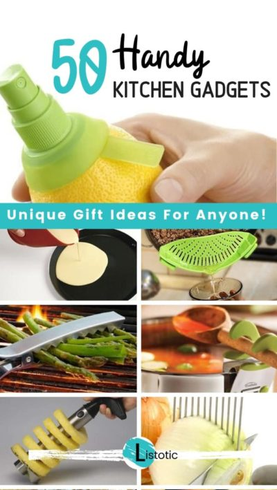 handy kitchen gadgets that are useful in the kitchen and save time with meal prep