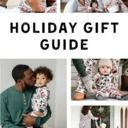 family holiday pajama ideas