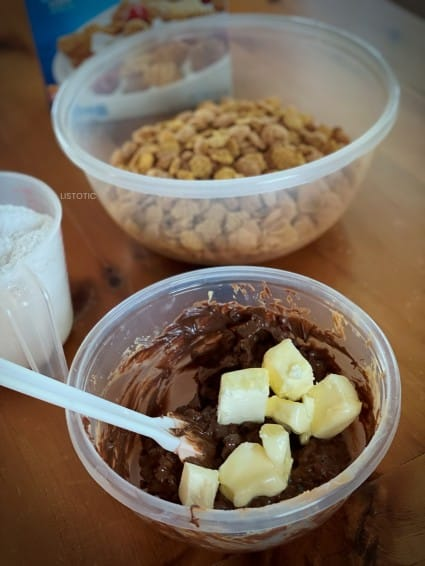 Zutaten, die Crispix Welpenfutter zu einem der beliebtesten No-Bake-Snacks machen