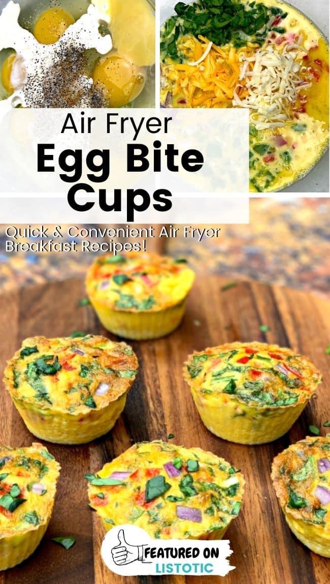 Egg bite cups.